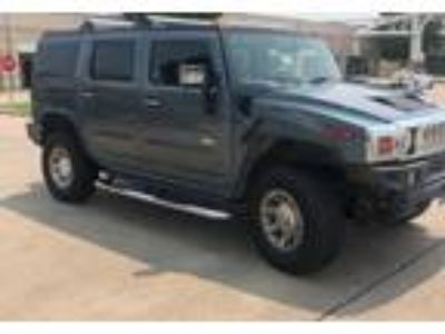 2006 Hummer H2 SUV in Dallas, TX