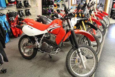 2018 Honda XR650L Dual Purpose Motorcycles Adams, MA