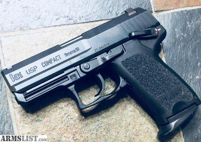 For Sale: Heckler&Koch USP9C (9mm)