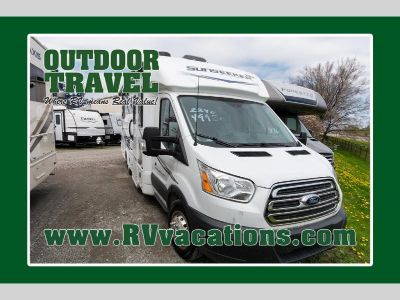 2020 FOREST RIVER RV 2380 2380