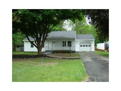 2 Bed 1 Bath Foreclosure Property in Queensbury, NY 12804 - Feeder Canal Ct