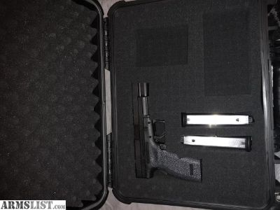 For Sale: XD Tactical .45