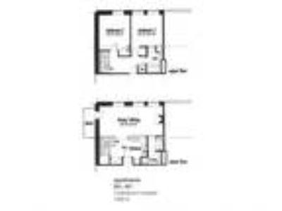 1900 S. Clark St. - Two BR - Two BA (Duplex)