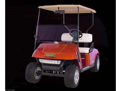 2008 E-Z-Go Freedom LE - Electric Golf carts Golf Carts Lancaster, SC