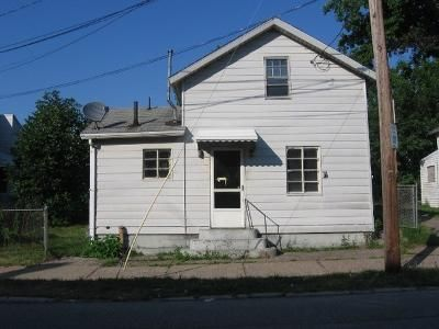 1 Bed 1 Bath Foreclosure Property in Erie, PA 16503 - Ash St