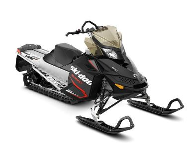2018 Ski-Doo Summit Sport 600 Carb Mountain Snowmobiles Island Park, ID