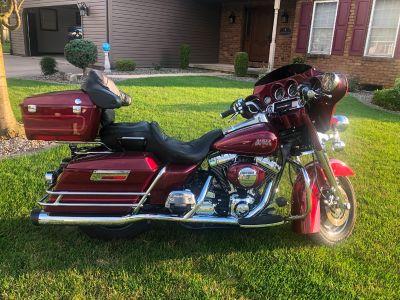 2000 Harley-Davidson ELECTRA GLIDE CLASSIC