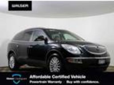 used 2011 Buick Enclave for sale.