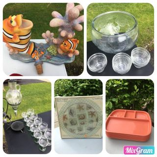 Kitchen / Household Items