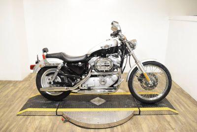 2003 Harley-Davidson XL 883C Sportster Custom Sport Wauconda, IL