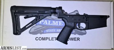 For Sale: PSA AR10 Complete Magpul MOE lower