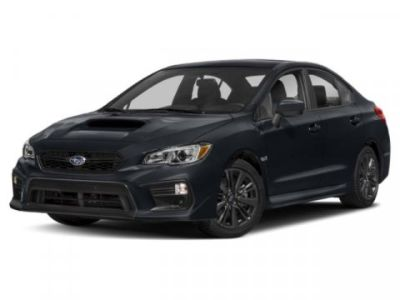 2019 Subaru Impreza WRX Base (Dark Gray Metallic)