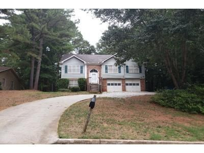 3 Bed 3 Bath Preforeclosure Property in Conyers, GA 30094 - Dr