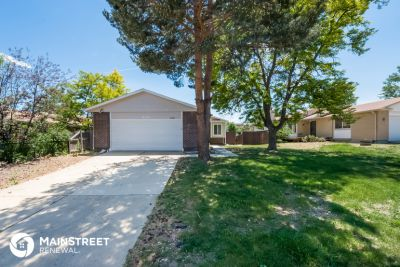 $2395 4 apartment in Broomfield County
