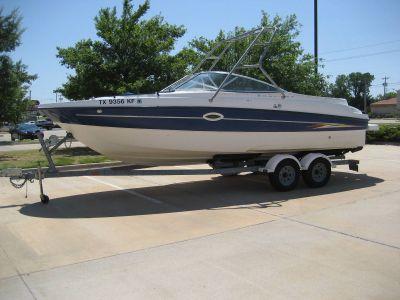 2005 Bayliner 242 Classic Cruisers Boats Shawnee, OK