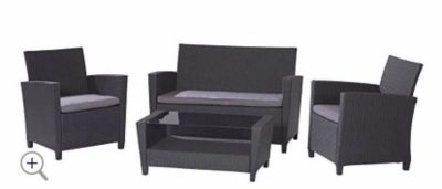 Cosco patio furniture