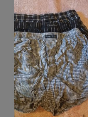 Perry Ellis boxers - brand new without tags