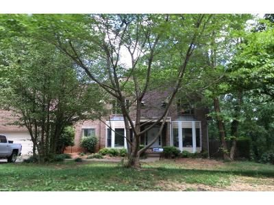 4 Bed 3.5 Bath Preforeclosure Property in Cartersville, GA 30121 - Tower Ridge Rd NW