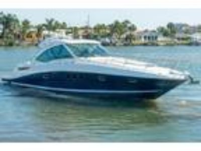 2011 Sea Ray 50 SUNDANCER