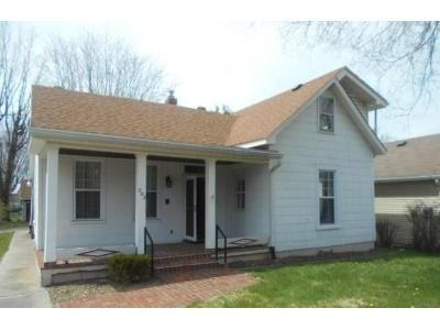 4 Bed 2 Bath Foreclosure Property in Indianapolis, IN 46229 - Monroe St