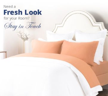 Buy Soft Cotton Bed Sheets Online