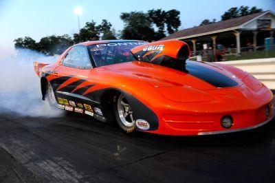 Promax Racecars Transam