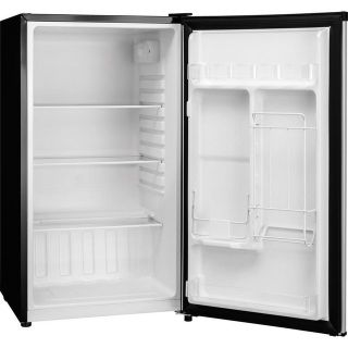 Used Frigidaire 3.3-cu ft Freestanding Compact Refrigerator