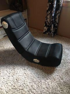 Gamer chair
