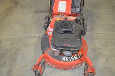 "Ariens 21"" lawn mower"