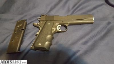 For Sale: Springfield Model 1911 A-1