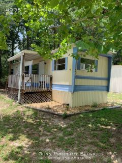 Remodeled 2 Bed, 1 Bath Mobile Home