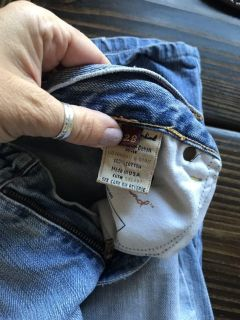 Seven for mankind jeans size 28.