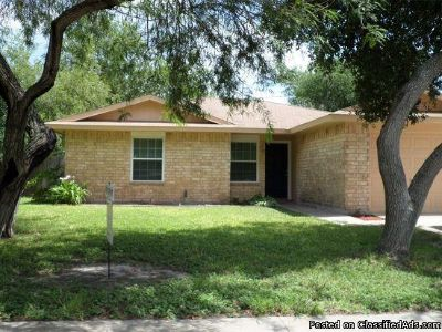 3 beds 2 baths for single family for rent in Corpus Christi, TX 78410