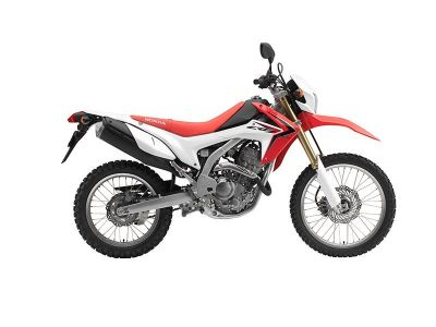 2016 Honda CRF250L Dual Purpose Motorcycles Woodinville, WA