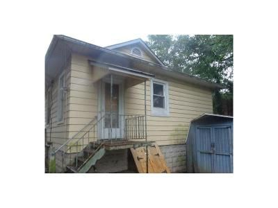 2 Bed 1.5 Bath Foreclosure Property in Baltimore, MD 21214 - Weaver Ave
