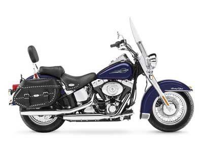 2006 Harley-Davidson Heritage Softail Classic Cruiser Motorcycles Greensburg, PA