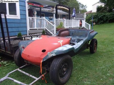 Dune Buggy - Syracuse Classifieds - Claz org