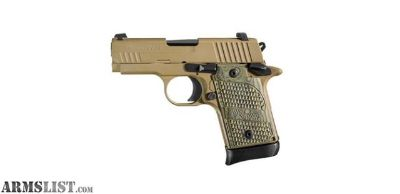 Want To Buy: Looking For Sig P938 Scorpion
