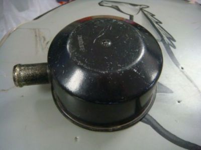 Buy ORIGINAL 69-70 SHELBY GT350 AUTOLITE OIL FILLER CAP motorcycle in Fresno, California, United States, for US $200.00
