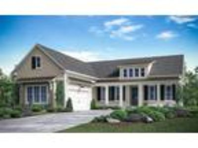 The Sweetwater - Elite Series by Village Park Homes: Plan to be Built