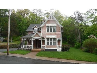4 Bed 2 Bath Foreclosure Property in Vernon Rockville, CT 06066 - N Park St