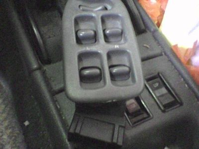 Sell 1992 1993 1994 1995 HONDA CIVIC MASTER POWER WINDOW SWITCH 4DR GRAY motorcycle in Tinley Park, Illinois, US, for US $15.00