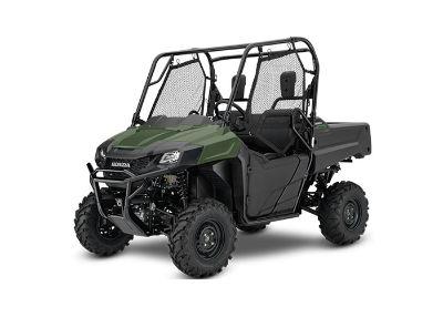 2018 Honda Pioneer 700 Side x Side Utility Vehicles Herculaneum, MO