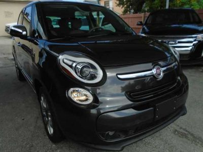Used 2015 FIAT 500L for sale
