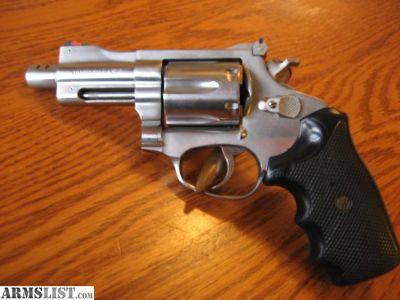 For Sale: Rossi M971 .357 Magnum w/ Compensator