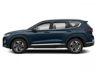 2019 Hyundai Santa Fe Ultimate (Stormy Sea)