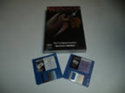 FALCON Commodore Amiga Game with 2 MISSION DISKS by Spectrum