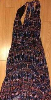 Guess SIZE M Dress $100 Per Item July 1 sunday sale