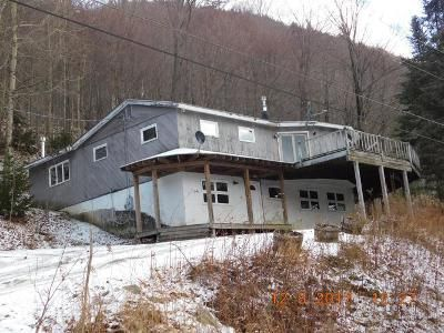 3 Bed 3 Bath Foreclosure Property in Killington, VT 05751 - Old Coach Rd