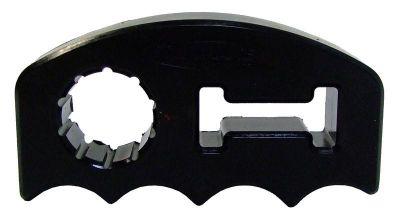 Buy Hi Lift Jack Handle Isolator Poly Rattle Free Black RK9001 motorcycle in Sandy, Utah, US, for US $11.99
